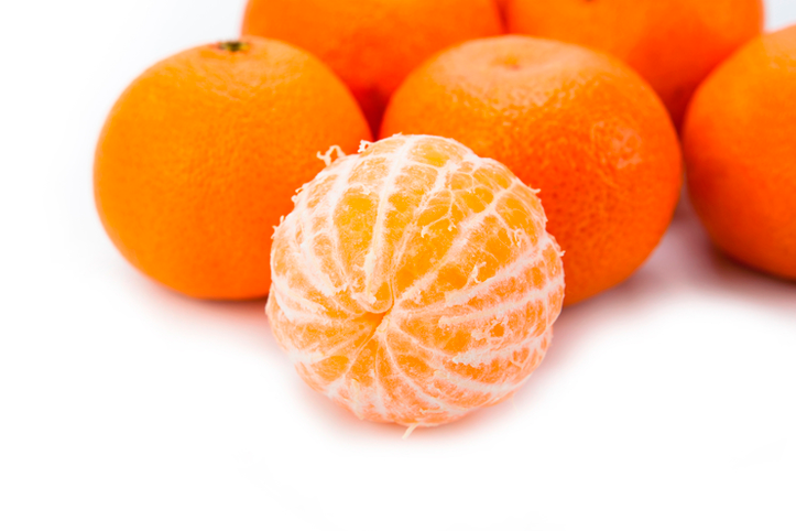 Conheça os benefícios da tangerina