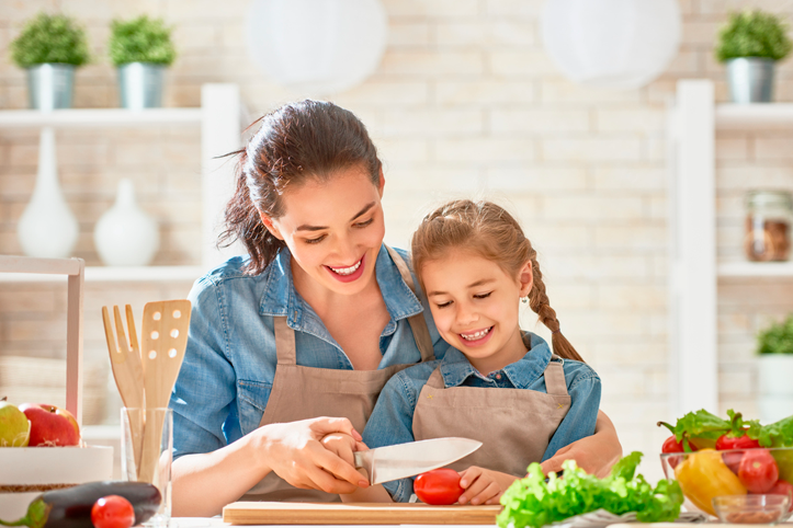 Sugestões de receitas práticas para o dia das mães