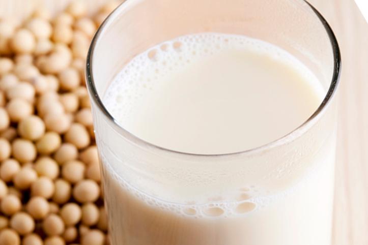 Bebidas à base de soja: alto valor nutritivo