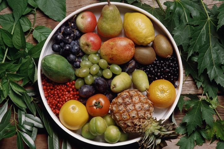 Radicais livres x antioxidantes