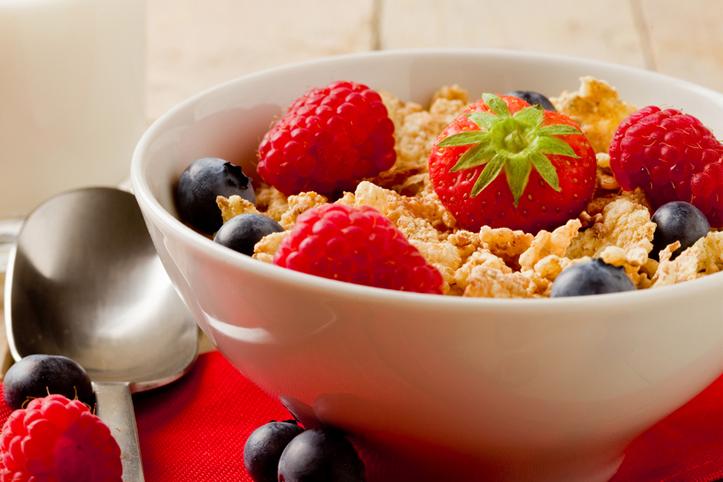 Receitas leves e saudáveis para o café da manhã