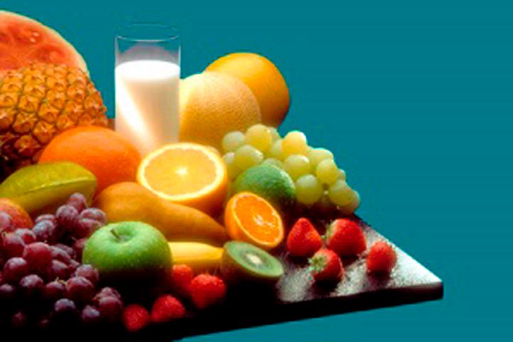 Nutrientes, Alimentos e a Visão
