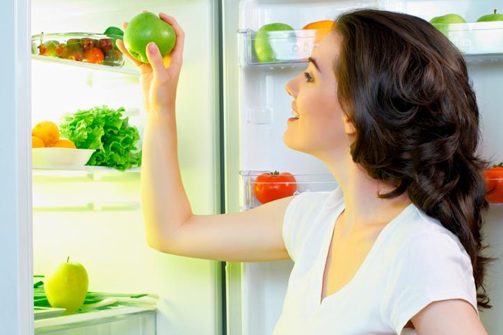 Dicas para armazenar corretamente os alimentos na geladeira