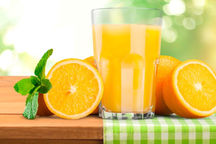 Vitamina C, benefício para uma longa vida