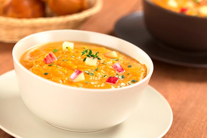 Confira receitas de sopas para saborear no inverno