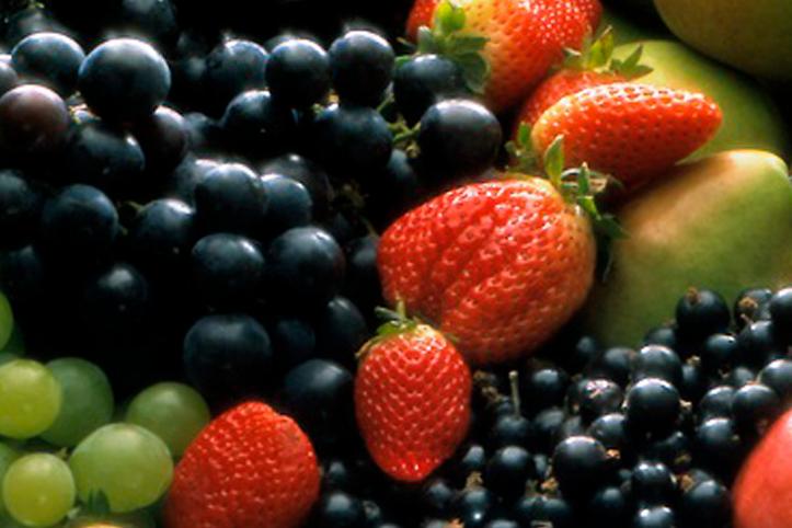 Conheça os benefícios das frutas