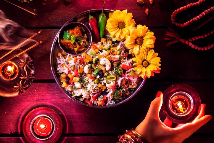 Dicas de alimentação saudável para as festas de fim de ano