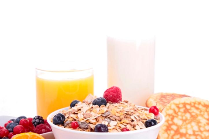 Dicas para um café da manhã equilibrado