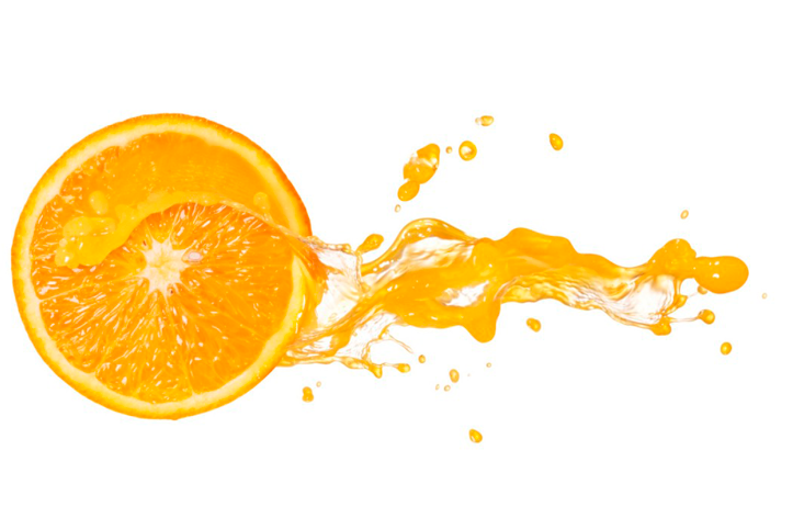O sabor e o poder das frutas cítricas