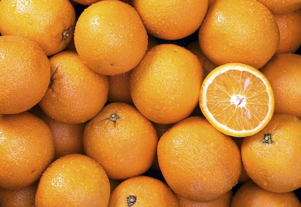 Novidade: suco de laranja 100% fruta da Campo Largo