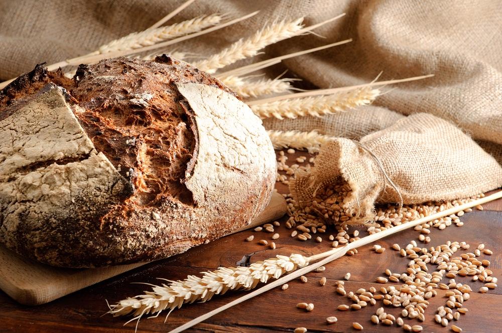 Conheça as propriedades nutricionais do trigo e aprenda a comer melhor