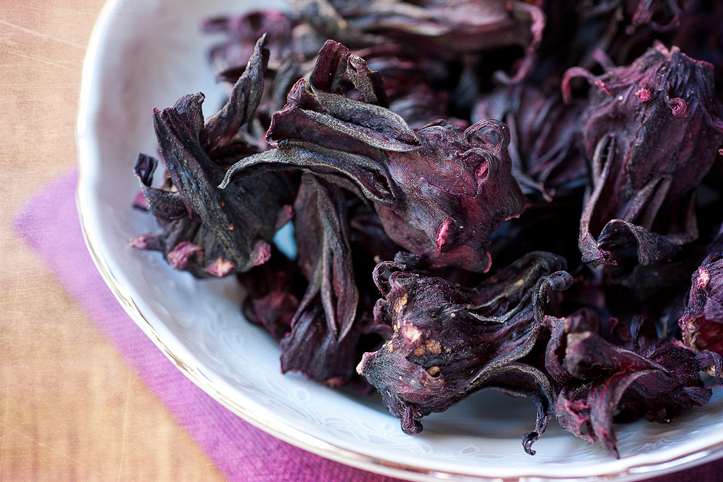 Luminus Life lança chá de hibisco pronto para beber