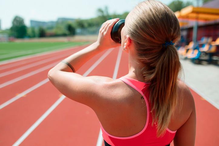 Receitas práticas: o que comer antes e depois do treino