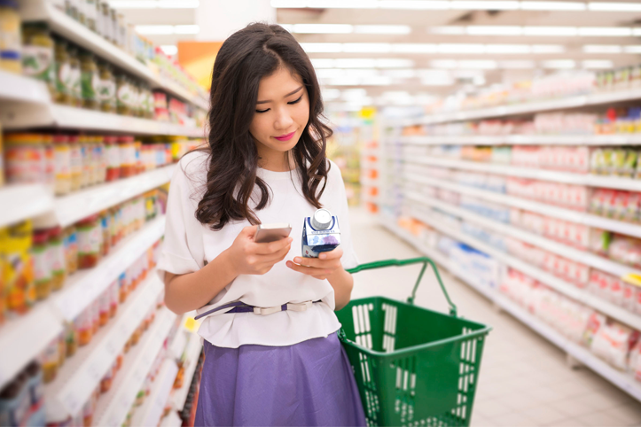 Como ler os rótulos das embalagens de alimentos