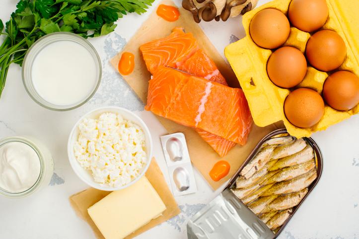 Cinco fatos sobre a vitamina D