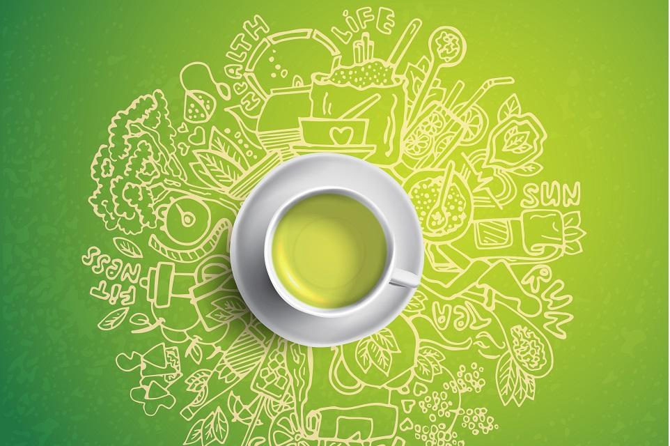 Chá natural e funcional pronto para beber na caixinha? Tem, sim senhor!