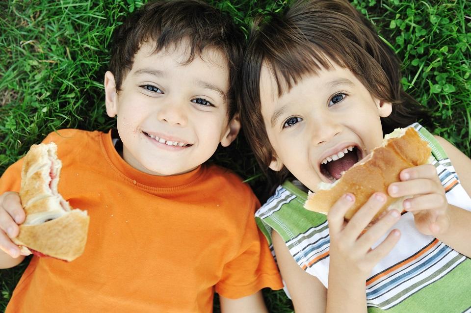 Seis dicas para fazer lanchinhos saudáveis nas férias