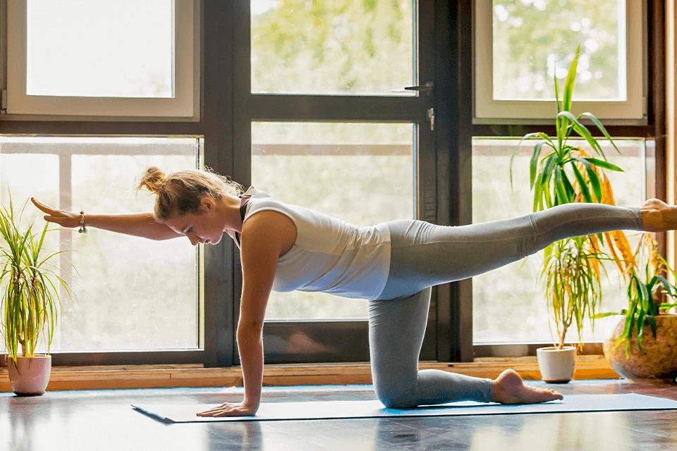 Potencialize seus exercícios