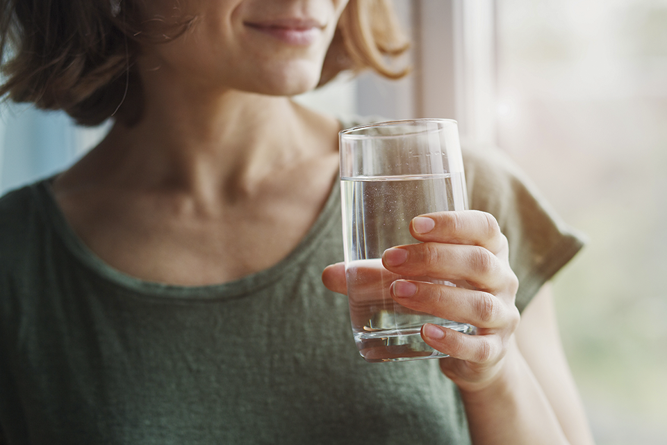 Água, elemento vital: entenda a importância do líquido para o nosso organismo